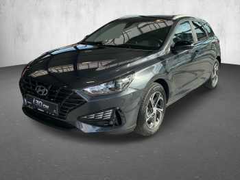 i30 cw Modell 2021 1.0 Turbo 7-DCT Edition 30 Kl